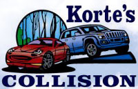 Korte's Collision
